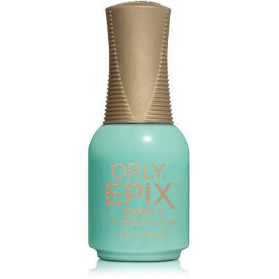 Orly Melrose Step1%3A Epix Flexible Color Nail Lacquer Collection