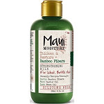 Maui Moisture Thicken & Restore Bamboo Fibers Strengthening Milk