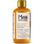 Maui Moisture Curl Quench + Coconut Oil Curl Milk