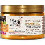 Curl Quench +Coconut Oil Curl Smoothie