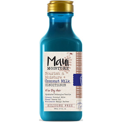 Maui Moisture Nourish %26 Moisture %2B Coconut Milk Conditioner