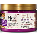 Heal & Hydrate + Shea Butter Hair Mask