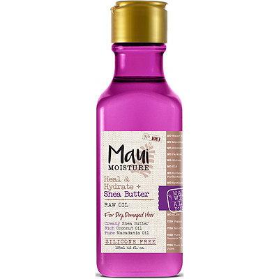 Maui MoistureHeal %26 Hydrate %2B Shea Butter Raw Oil