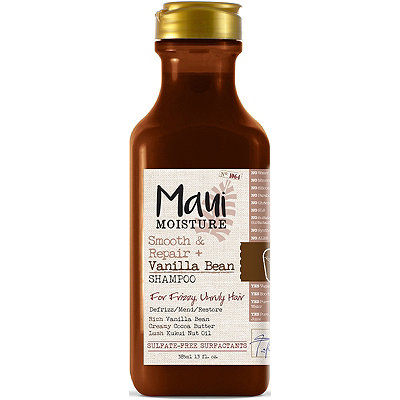 Maui MoistureSmooth %26 Repair %2B Vanilla Bean Shampoo