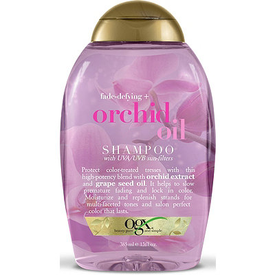 OGXOrchid Oil Shampoo