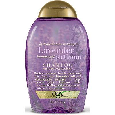 OGXLavender Luminescent Platinum Shampoo