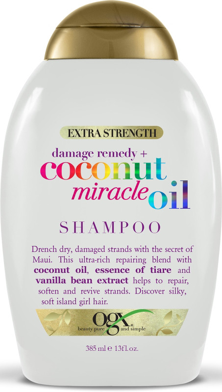 shampoo for hair loss ogx