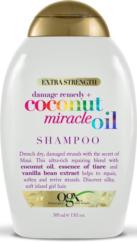 Ogx Coconut Miracle Oil Shampoo Ulta Beauty