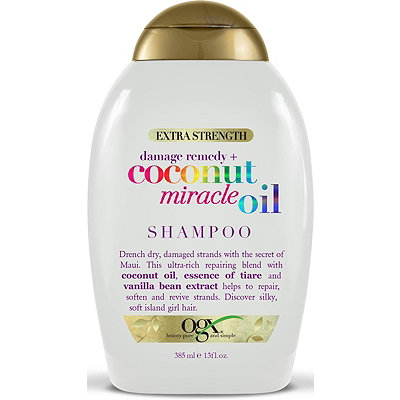Coconut Miracle Oil Shampoo Ulta Beauty
