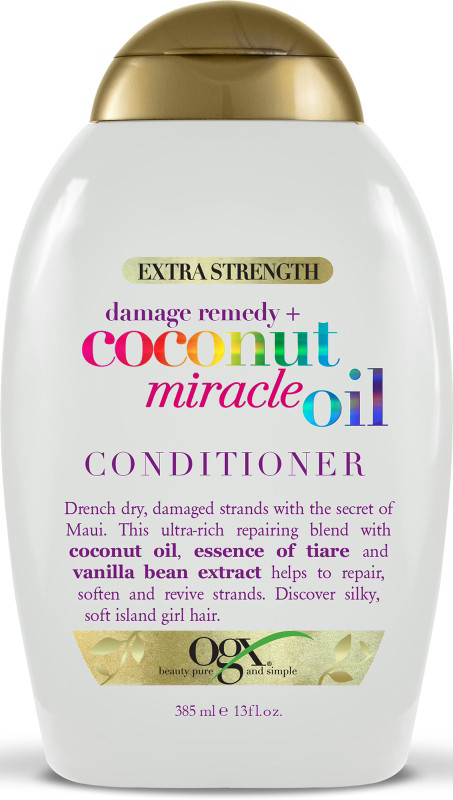 ogx coconut miracle oil conditioner ulta beauty
