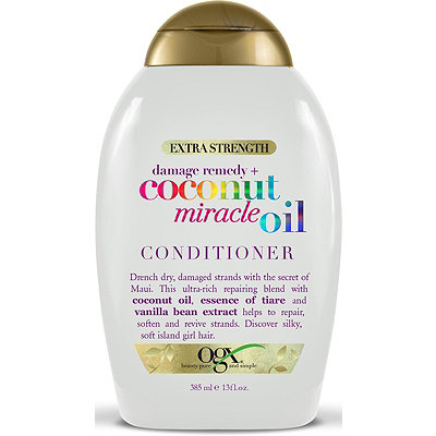 OGXCoconut Miracle Oil Conditioner