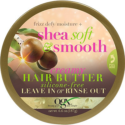 OGXShea Soft & Smooth Creamy Hair Butter