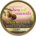 Shea Soft %26 Smooth Creamy Hair Butter