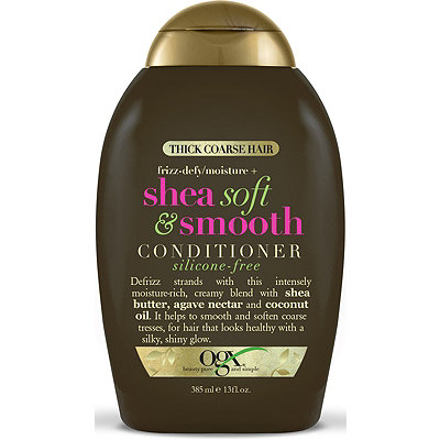 OGX Shea Soft %26 Smooth Conditioner