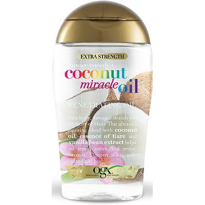 Coconut Miracle Oil Penetrating Oil
