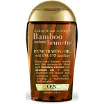 OGX Bamboo Radiant Brunette Penetrating Oil