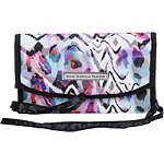 Anna Martina FrancoInstinct Roll-Up Jewelry Zipper Bag