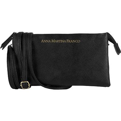 Anna Martina FrancoLovely Luxury Cross-Body Organizer