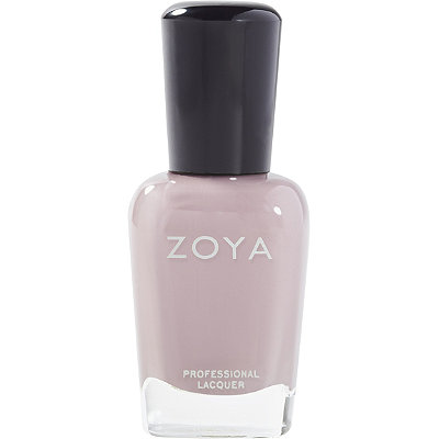 Zoya Whisper Nail Lacquer Collection