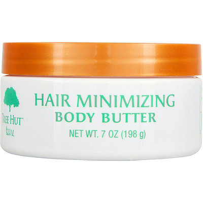 Bare Hair Minimizing Butter