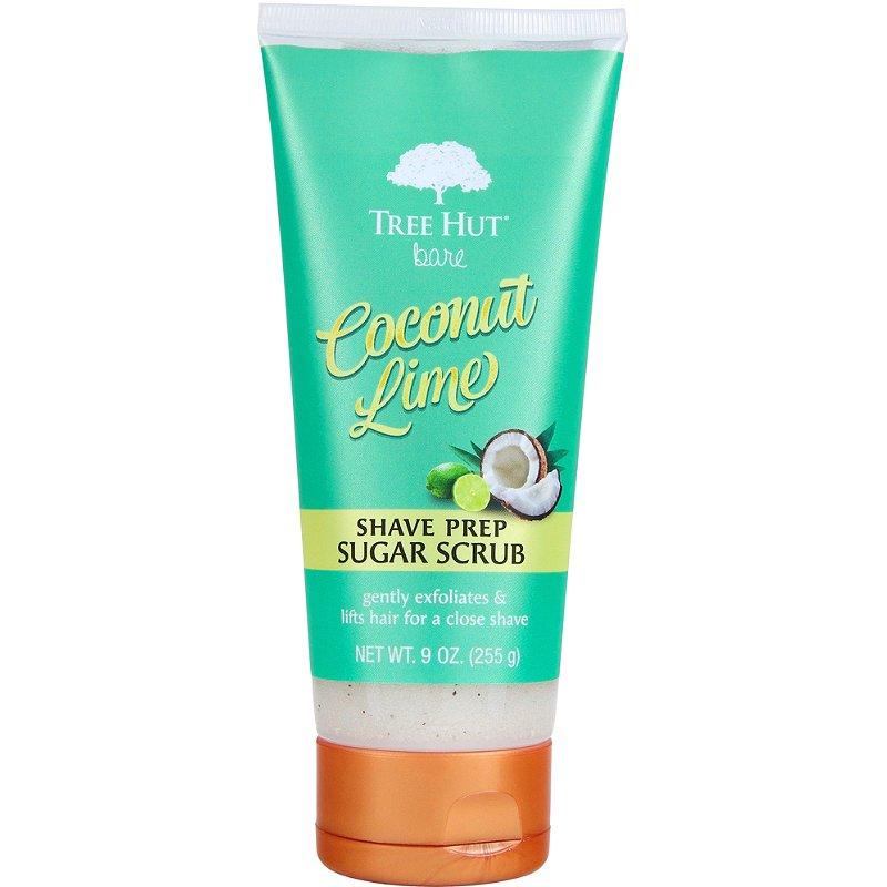 Tree Hut Bare Shave Prep Sugar Scrub Ulta Beauty