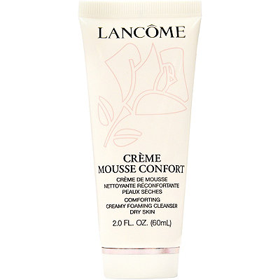 Lancôme Travel Size Cr%C3%A8me Mousse Confort Creamy Cleanser