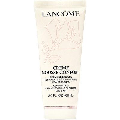 Travel Size Crème Mousse Confort Creamy Cleanser