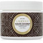 LaliciousFREE Sugar Coconut Sugar Scrub w/any Lalicious purchase