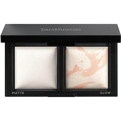 Invisible Light Translucent Powder Duo