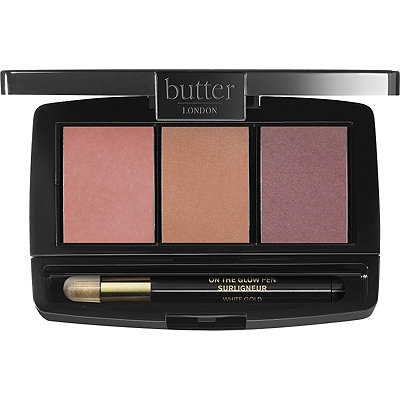 Butter London BlushClutch