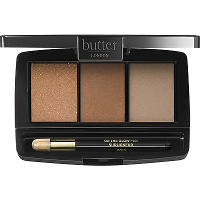 Butter London BronzerClutch