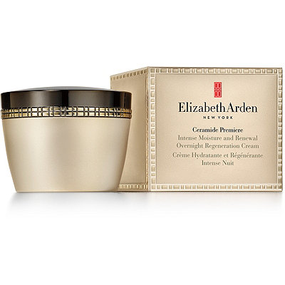 Online Only Ceramide Premiere Intense Moisture and Renewal Overnight Regeneration Cream