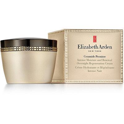 Elizabeth ArdenOnline Only Ceramide Premiere Intense Moisture and Renewal Overnight Regeneration Cream