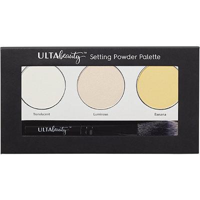 ULTASetting Powder Palette