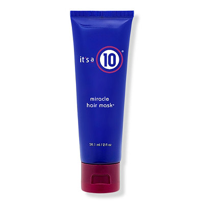 It's A 10 Travel Size Miracle Hair Mask
