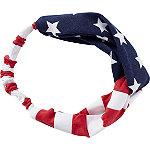 RivieraAmerican Flag Head Wrap