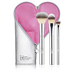 IT Brushes For ULTA Fall In Love With Brushes Limited Edition 3 Pc Set