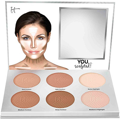 Your secret to perfect contouring