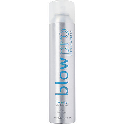 Blow Pro Faux Dry - Dry Shampoo