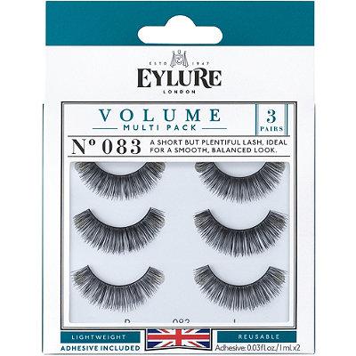 EylureVolume No. 083 Triple Pack