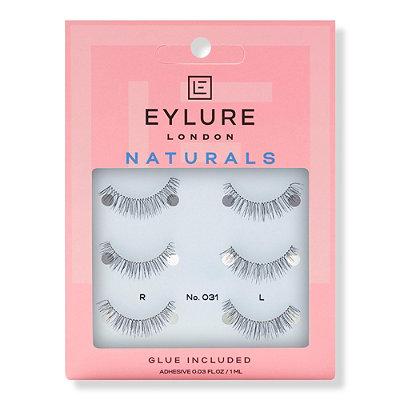 EylureNaturals No. 031 Triple Pack