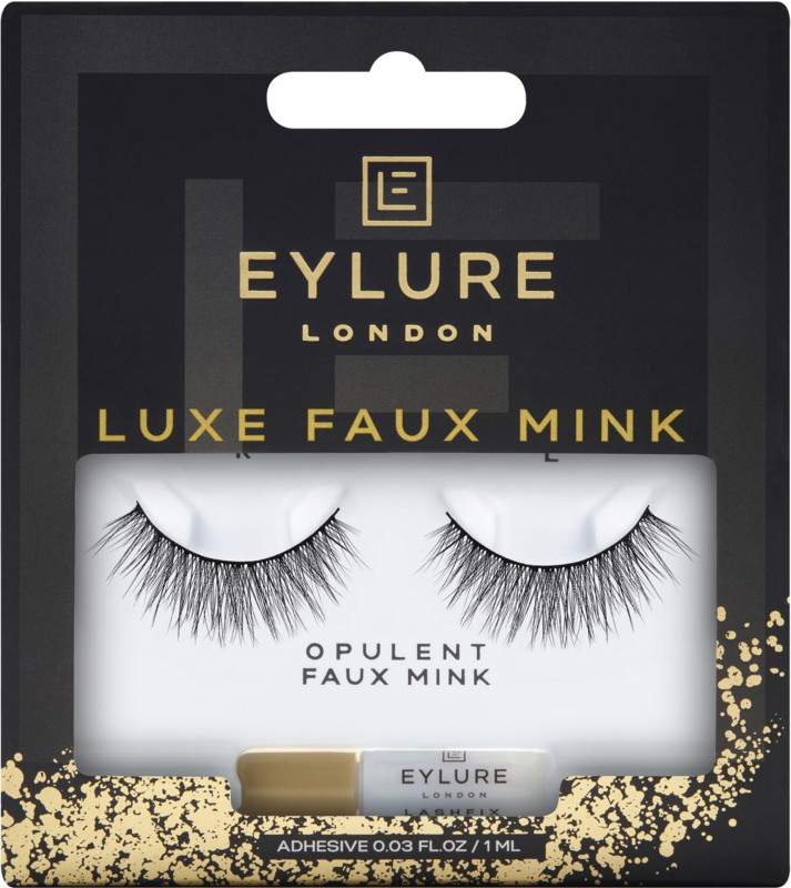 2db2fb8253a Eylure Luxe Faux Mink Opulent Lashes | Ulta Beauty