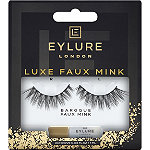 Luxe Faux Mink Baroque Lashes