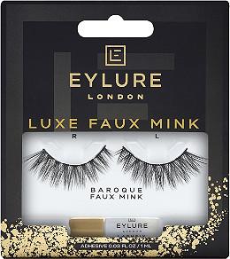 2ada1506657 Eylure Luxe Faux Mink Baroque Lashes | Ulta Beauty