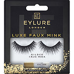 Eylure Luxe Faux Mink Gilded Lashes