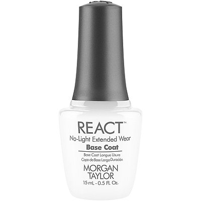 Morgan Taylor React Extended Wear Base Coat