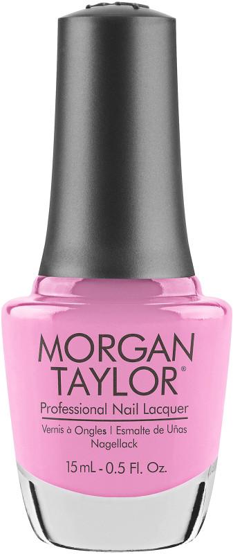 Morgan Taylor Professional Nail Lacquer