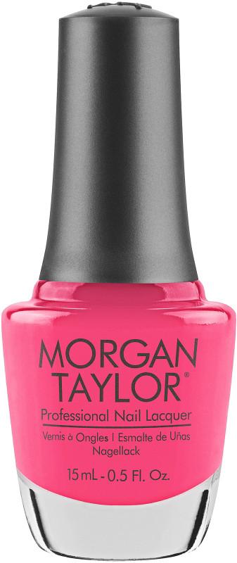 Morgan Taylor Professional Nail Lacquer | Ulta Beauty