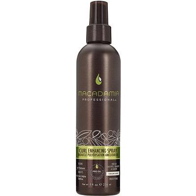 Macadamia ProfessionalCurl Enhancing Spray