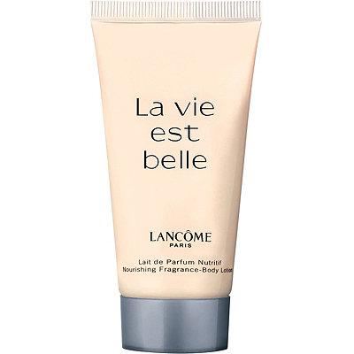 LancômeFREE Body Lotion w%2Fany online La Vie Est Belle fragrance collection purchase